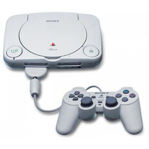 sony playstation 1. also, the emulator is very easy to configuration, as it can not adjust, but in this case some graphic games, and then sound will be limp. sony playstation 1
